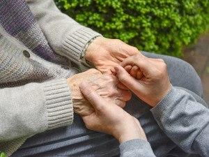 地域の高齢者を支援するサポート提供会員の養成講座