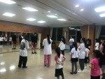 プロダンサーが教える、初心者OKのダンスレッスン『SAORI&Junpeiワークショップ』