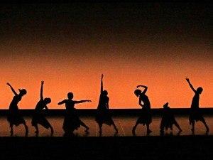 現代舞踊フェスティバル