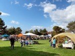 The Trunk Show in Kitoushi no 森