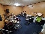ドラム教室移転のお知らせ