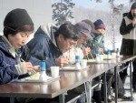 「元祖越冬キャベツの里」 第31回 わっさむ極寒フェスティバル