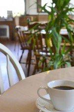 一軒家cafe 金のオーブン