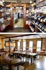 紅茶の店 ライフラプサン