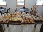 天然酵母パンとカフェの店loop(ループ)