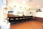 WHITE BASE CAFE(ホワイトベースカフェ)