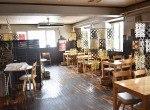 洋食屋くぅふく倉庫