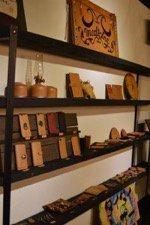 Leather craft Medicine(レザークラフトメディスン)