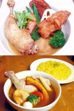 スープカレー専門店 MASALA(マサラ)/SC500