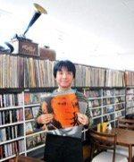 音楽と喫茶 キタガワ