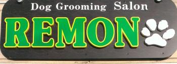 Dog Grooming Salon REMON(レモン)