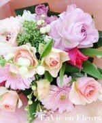 La Vie en Fleurs(ラヴィアン フルール)