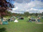 カムイの杜キャンプ場
