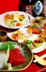 寿司・そば処 みやこ