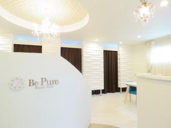Be Pure 1条店