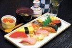 寿司久支店
