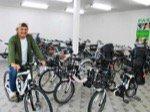 Rental Cycle Station Biei Hills/Cafe Biei Hills(ビエイ ヒルズ)