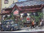 アラビゴ珈琲 東4条店