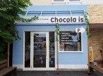 Chocola is(ショコライズ)
