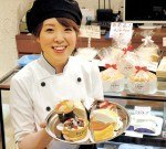 sweets shop CHIAKI