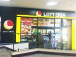 LOTTERIA 旭川Ash店