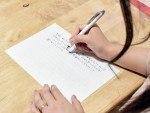 手紙代筆屋・手書き屋