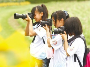 東川町写真甲子園 映画化支援事務所