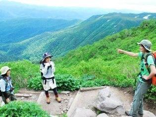黒岳ロープウェイ/㈱りんゆう観光