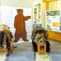 旭川市中央図書館/NPO法人もりねっと北海道