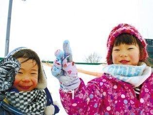 あさひかわ北彩都ガーデン大池、花咲スポーツ公園スタルヒン球場、北海道立旭川美術館横、スキーロッジ旭山雪の村
