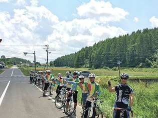 キトウシサイクリング実行委員会