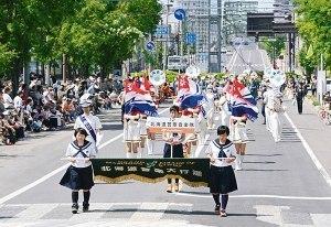 「第87回 北海道音楽大行進 アフターコンサート」の画像検索結果
