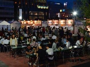 旭川駅前 夏のフードフェスティバル実行委員会