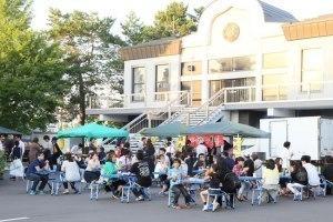 菊枝山慶誠寺/お寺でナイト実行委員会