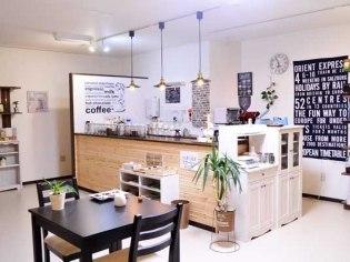 自家焙煎工房 注文焙煎珈琲専門店 吉田珈琲館