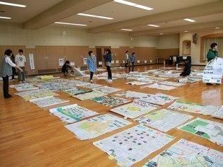 環境地図教育研究会