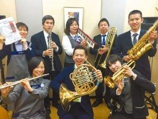(株)ヤマハミュージックリテイリング旭川店