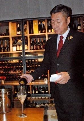 Bistro wine-ya(ビストロわいん家)