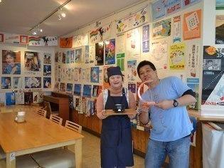 ギャラリー喫茶ゆい・ゆい本舗