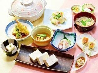 手造り豆腐料理の店 伝承館