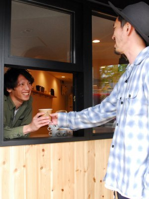 BARISTART COFFEE ASAHIKAWA