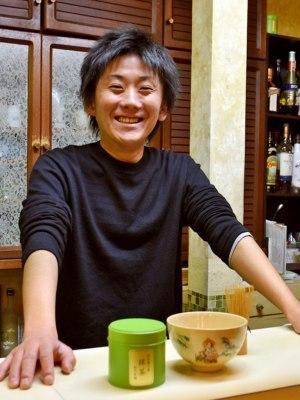 前川茶舗/喫茶マルサ