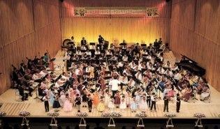 旭川市少年少女オーケストラ