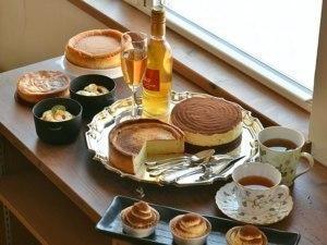 紅茶とケーキの店 グランパ
