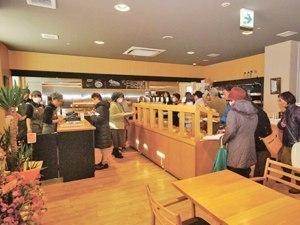BAKERY&CAFE DAPAS(ダパス)