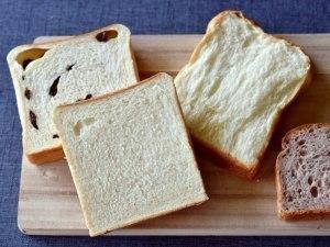 焼きたて食パン専門店 一本堂 旭神店
