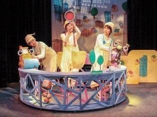 北海道人形劇フェスティバルinあさひかわ