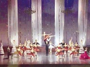 内山玲子バレエスタジオ