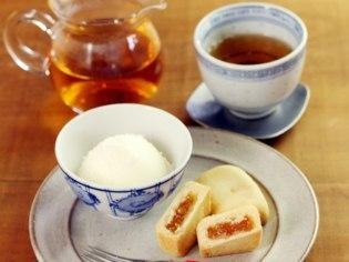 中国茶とおかゆ 奥泉(おくいずみ)