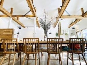 MUSH CAFE(マッシュカフェ)